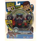 Nuevas Figuras De Ben 10 Omni Overflow Envió Gratis
