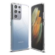 Funda S21 Ultra Ringke Fusion Samsung Galaxy Anti Impacto