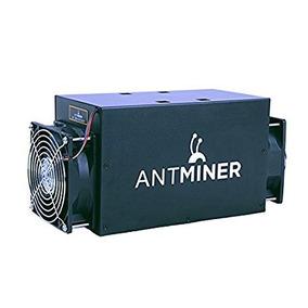 Oferta 3 Mineros Antminer S3 Plus+ Fuente Hp 1200 + Evga 550