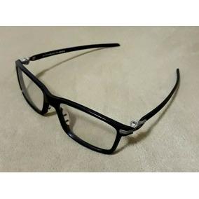 Armação Oakley Tincan Carbon Armacoes - Óculos no Mercado Livre Brasil d92218deac
