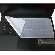 Pack 2 X Protector Teclado Notebook Pc Silicona Envío Gratis