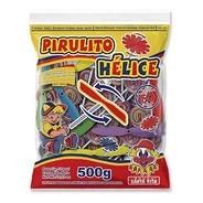 Pirulito Hélice 500g