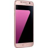 Smartphone Samsung Galaxy S7 Android 6.0 Tela 5.1 32gb Wi-f