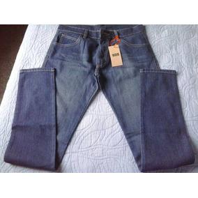 Blue Jeans Strech Corte Alto Tubito Para Damas Marca Sos