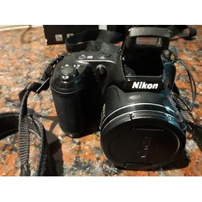 Coolpix Nikon L810 Cámara Digital Con 26x De Zoom N 16.1 Mp