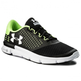 Tenis Under Armour Hombre Speed Micro G Correr Running Gym