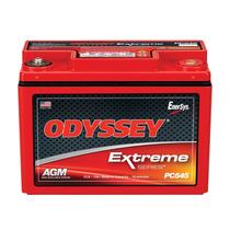 Bateria Odyssey Pc545mj Extreme 2 Años De Garantia