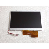 Display Tablet Proton Zero 7 Pulgadas