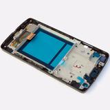 Tela Lcd Display Touch Lg Google Nexus 5 D820 D821 Original