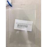 Porta Distintivos 80 X 110 Polipropileno Vertic, 100 Unid