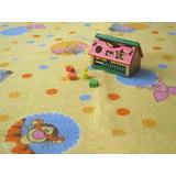 Carpetas Alfombras Moquette Infantil Winniw The Poo Zz