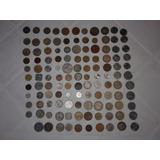 Vendo Colección De Monedas De 22 Paises Diferentes