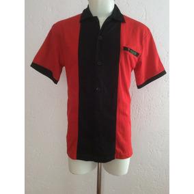 Camisa Tienda 7 Seven Eleven Uniforme Estados Unidos