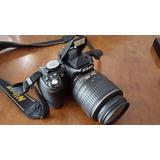 Cam Nikon 3100