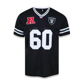 Camiseta Oakland Raiders Nfl New Era 41513