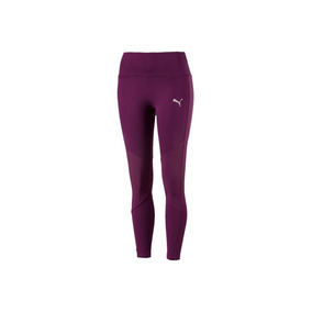 Pantalones Puma Transition Purpura Dama D39642