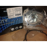 Bomba De Agua Matiz Tic / Spark 900cc 97-02 / Damas / Labo