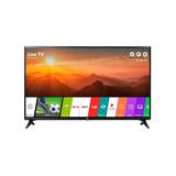 Smart Tv Full Hd Lg 43lj5500