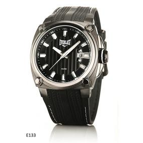 c93fef56558 Pulseira Do Relógio Everlast - Relógios no Mercado Livre Brasil