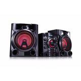 Minicomponente Lg 700 Watts Dual Usb Mod.cm-5660