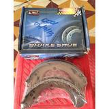 Bandas De Frenos Ford Laser Mazda 323