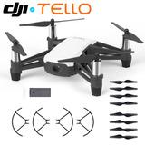 Ryze Tech Tello By Dji Mini Drone Camara 5 Mp Streaming 720p