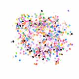 2500 Pzas Mini Hama Beads [2.6mm]. Papel Y Pinzas De Regalo.