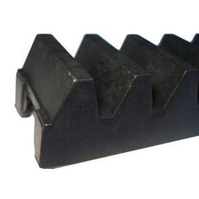 Gomo De Cremalheira Industrial Nylon 30cm Portão Eletronico