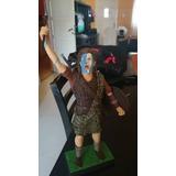 Figuras En Masilla Epoxi William Wallace