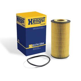 Filtro De Óleo Focus / Mondeo / C 30 - Hengst E27h D84