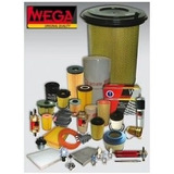 Wega Filtro Aire Ssangyong Musso 2.3 2.9