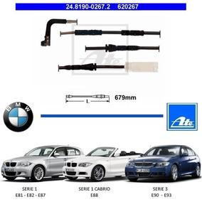 Sensor Desgaste De Freio Bmw Serie 1 118i 2011 Original
