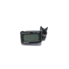 Afinador Eletrônico Digital De Clipe Strinberg Sht600