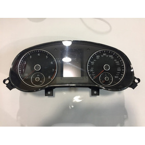 Velocimetro Cluster Odometro Vw Jetta Gli Mk6 2012-2016
