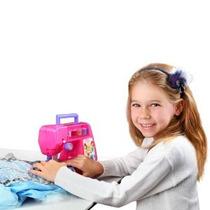 Maquina Costura Infantil Ateliê Das Princesas Oferta