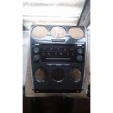 Frontal Consola Radio C/d Mazda 6 - Nuevo Original - Gr669h0