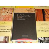 Tao Te Ching - Los Libros Del Tao - Lao Tse - Trotta