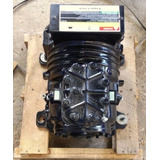 Compresor Semi Hermetico 2 Hp 220 Volt. 3ph Trifasico