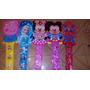 Globos Metalizados Tipo Bate De Frozen, Minnie, Mickey Y Más