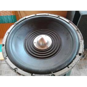 Bajo Precision Power 1200 Rms 15 Pulgadas