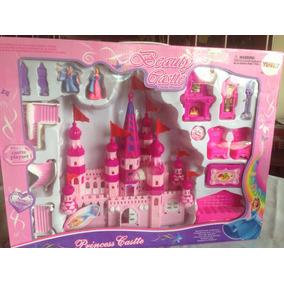 Castillo De Princesas Yearly