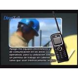 Celular Nextel I365 I365is Para Uso En Plantas Petroleras