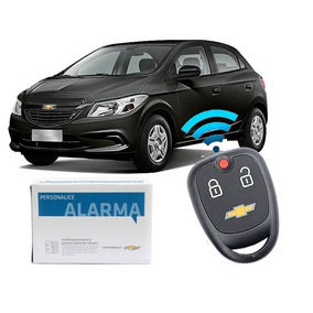 Kit Alarme Onix E Prisma Joy Original Chevrolet 52137186