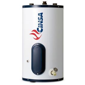 Calentador Cinsa Electrico 40l-110v Boiler Electrico 40lt