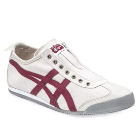 Zapatilla Onitsuka Tiger Mexico 66 Slip On
