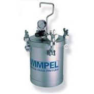Tanque De Pressão 10lts Wimpel