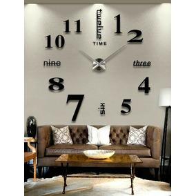 Relojes de pared en mercado libre argentina - Relojes modernos de pared ...