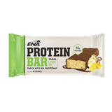 Suplemento Dietario Ena Sport Protein Bar Sabor Lemon Pie