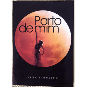 Livro Parto De Mim