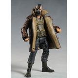 Batman Tdkr Movie Masters - Bane Mattel Loja De Coleções